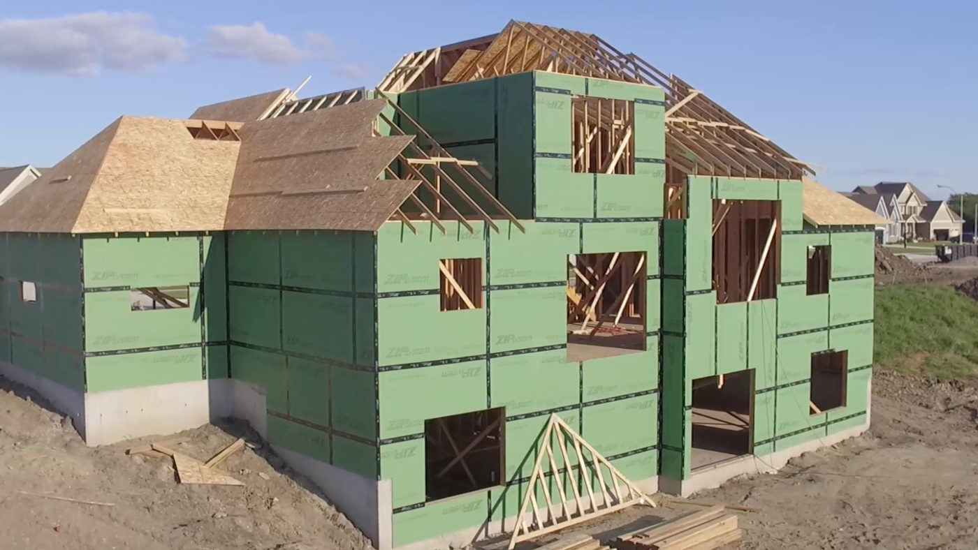Discover The Reasons For Building A New Home Now
